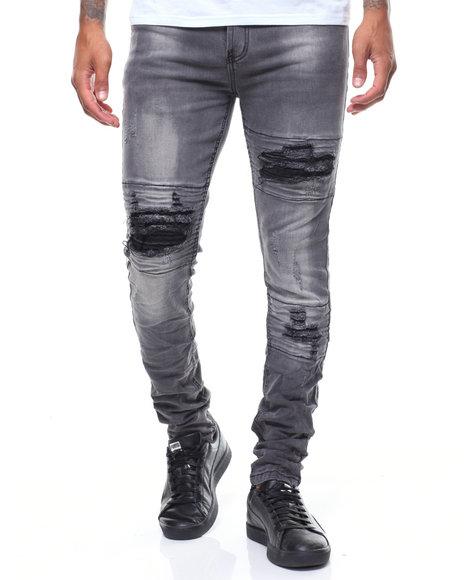Buyers Picks - Rip and Repair Jean