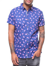 Button-downs - POPSICLE S/S BUTTONDOWN SHIRT-2243983