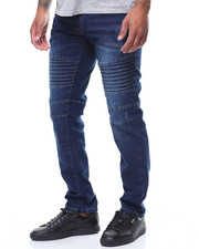 Buyers Picks - Stretch Biker Jean by WT 02-2244039