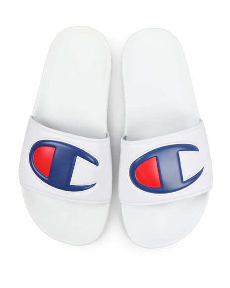 30f8d4e5d3c3 Buy IPO Slides (4-7) Boys Footwear from Champion. Find Champion ...