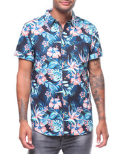 Button-downs - HAWAII S/S BUTTONDOWN SHIRT-2243891