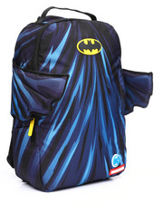 Sprayground - Batman Cape Wings Backpack (Unisex)-2242590