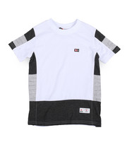 Southpole - Color Block Tee (4-7)-2244265