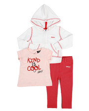 Infant & Newborn - 3 Piece Kind Is Cool Set (Infant)-2243430