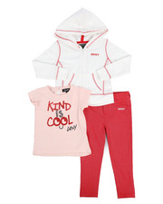 Sizes 2T-4T - Toddler - 3 Piece Kind Is Cool Set (2T-4T)-2243426