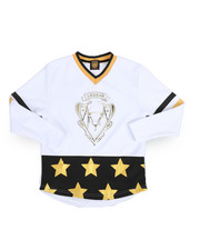 Tops - Dripping Bull Long Sleeve Jersey (8-20)-2243698