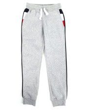 Southpole - Fleece Joggers w/Side Piping (8-20)-2244330