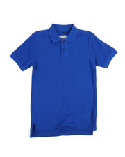 Tops - Classic Polo (8-20)-2244200