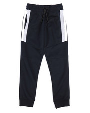 Southpole - Color Block Tech Fleece Jogger Pants (8-20)-2244174