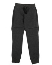 Southpole - Fleece Joggers w/Waterproof Zipper (8-20)-2244415