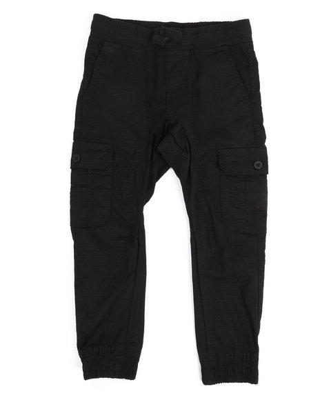 Southpole - Stretch Ripstop Jogger Pants (4-7)
