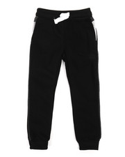Southpole - Fleece Joggers w/Side Piping (4-7)-2244350
