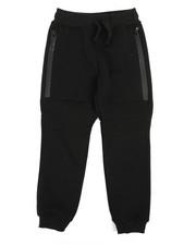 Southpole - Fleece Joggers w/Waterproof Zipper (8-20)-2244420