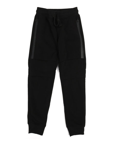 Southpole - Fleece Joggers w/Waterproof Zipper (8-20)