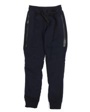 Southpole - Fleece Joggers w/Waterproof Zipper (8-20)-2244436