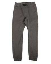 Boys - Stretch Twill Jogger Pants (8-20)-2244184