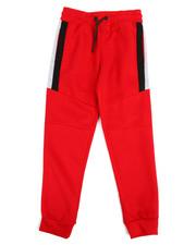 Southpole - Color Block Tech Fleece Jogger Pants (8-20)-2244164
