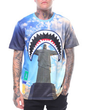 Hudson NYC - RIO SHARKMOUTH TEE-2244885