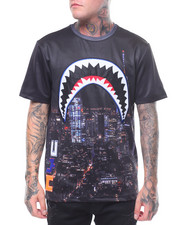 Hudson NYC - NYC SHARKMOUTH TEE-2244866
