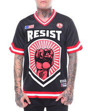 Hudson NYC - RESIST SHOOTER JERSEY-2245044