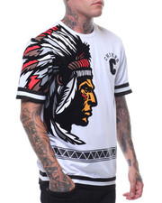 Hudson NYC - CHIEFS SHOOTER SS SHIRT-2244904