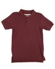 Tops - Classic Polo (8-20)-2244235