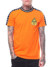 Men - CAUTION YOUTH TEE-2245077