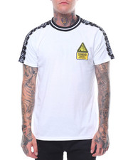 Men - CAUTION YOUTH TEE-2245083