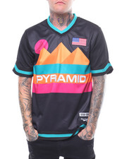 Men - BP DESERT JERSEY-2245011