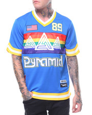 Men - BP MOUNTAIN JERSEY-2245027