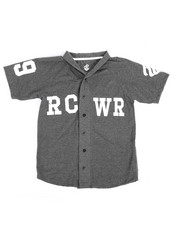 Rocawear - Rocawear Dug Out Jersey (8-20)-2243502