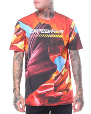 Men - Expedition Print Tee-2244949