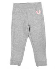 Sweatpants - True Religion Sweatpants (2T-4T)-2242072