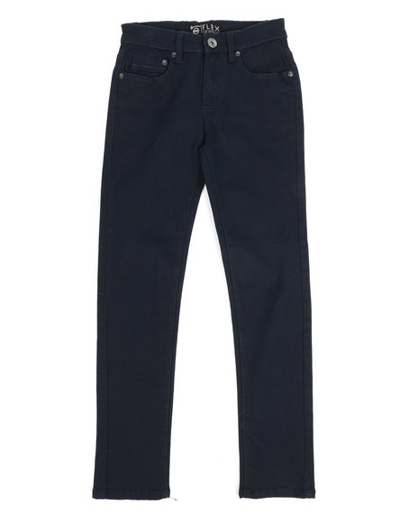 Southpole - Stretch Twill Pants (8-20)
