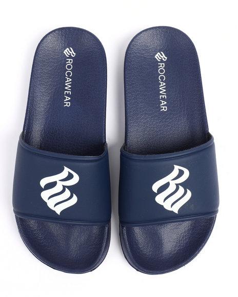 Rocawear - Rocawear Logo Slides