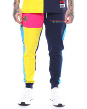 Men - BP ATHLETIC COLOR TRACKPANT-2245089