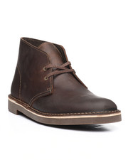 Clarks - Bushacre 2 Beeswax Boots-2244853