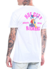Men - HUF CITY ROCKERS S/S TEE-2245210