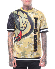 Hudson NYC - VIPERS SHOOTER SS SHIRT-2245182