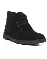 Clarks - Bushacre 2 Suede Boots-2244910