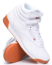 Reebok - Freestyle Hi Sneakers-2244720
