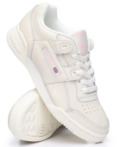 Reebok - Workout Lo Plus Sneakers