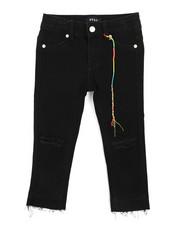 Girls - Hem Release Ankle Pants (4-6X)-2238462