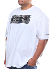 Sean John - Honor/Respect Tee (B&T)-2244833