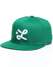 Hats - Down With The L Snapback Hat-2245525