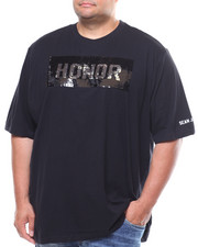 Sean John - Honor/Respect Tee (B&T)-2244829