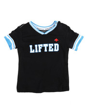 LRG - Honor Jersey Tee (Infant)-2245490