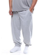 Akademiks - Core Fleece Jogger (B&T)-2244804
