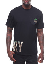 T-Shirts - BAMN TEE-2245783