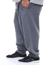 Akademiks - Core Fleece Jogger (B&T)-2244825